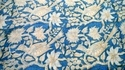 Jaipuri Block Printed Cotton Fabric