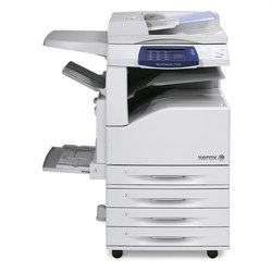 Canon A4 Xerox Color Photocopy Machine, Memory Size: 256 MB