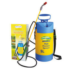 Garden Sprayer- Angelo (HP) 5 Litre