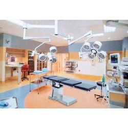Modular Operation Theater/ IVF Furniture