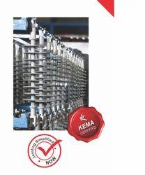 Yamuna Densons Make 11-440 KV Polymeric Insulator