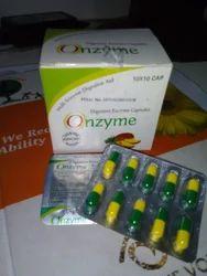 Onzyme Cap