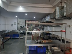 Food Service For Conferences Hall