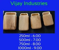 Areca Food Containers