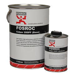 Fosroc Colpor 200PF Joint Sealants