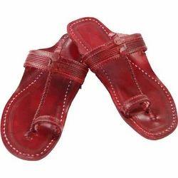 Ladies Stylish Kolhapuri Slippers