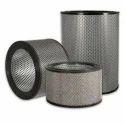 304 Ss Wire Mesh Filter, Filtration Grade: Medium Filter