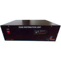 Smart Techmindz PA Zone Distribution Unit