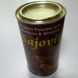 Sajovit Powder Protein Powder
