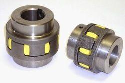 Hydraulic Pump Motor Coupling