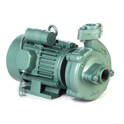 Flame Proof Monoblock Pumps