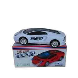 Baby Plastic Car Toy