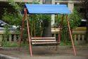 Luxury Outdoor Garden Swing
