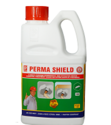 Perma Chemicals Waterproof Liquid, 1 Ltr, For Construction