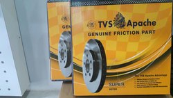 TVS Friction Parts