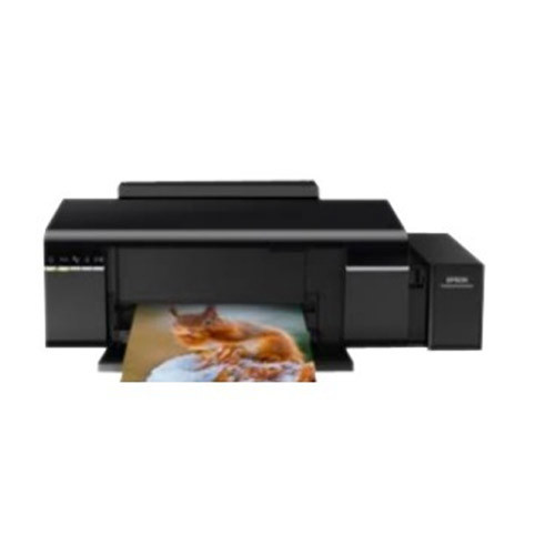 L805 Inkjet Printer  Cost Saving 6 Color Easy to Use Certified product Google Cloud Printing