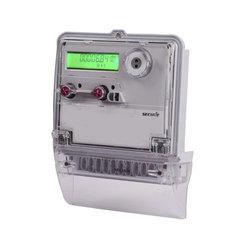 CT Operated Meter