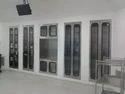 Steel Medicine Cabinet