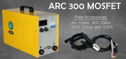 Arc 300hd Inverter Based Welding Machine