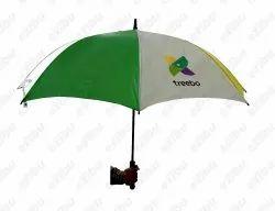 Promotional Golf Umbrella Model Fibre