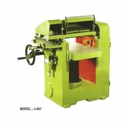 J-401 Wood Working Machine