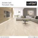 Nano Porcelain Tiles