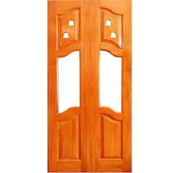 Teak Wood Doors in Chennai, Tamil Nadu | Teak Wood Doors
