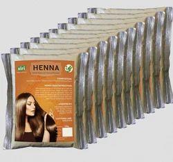 Siri Herbal Henna 100g X 10, Pack Size: 100g