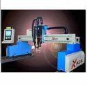SharpCut - 3508 Heavy Duty Gantry CNC Cutting Machine