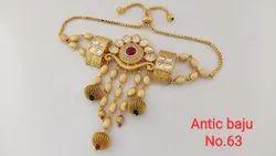 Bajuband Pan India Antic Baju