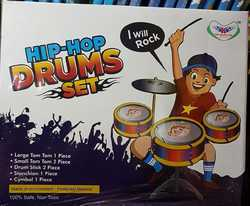 Hip Hop Drums