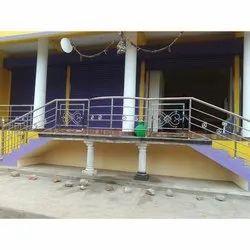 SS Designer Handrail