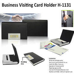 Business Visiting Card Holder H-1131