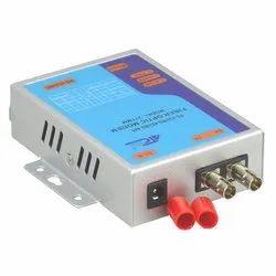 ATC-277MM Multi-Mode Optical Fiber Modem