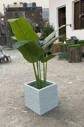 New Garden Planter