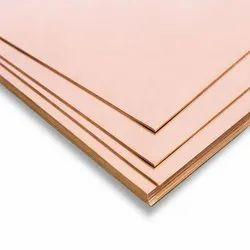 Cupro Nickel Sheets