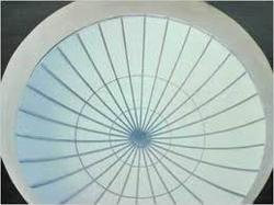 Polycarbonate Domes Pc Domes Suppliers Traders