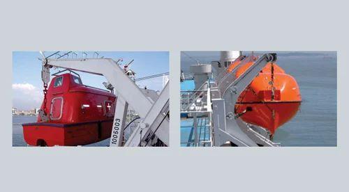 Marine Distress Signals & GMDSS Equipment Manufacturer from Navi Mumbai