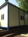 Portable Puf Panel Portable Cabins for House
