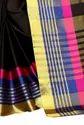 Devrani Polyester Cotton Sarees