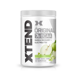 Scivation Xtend BCAA, Packaging Size: 390g, Treatment: Boost Energy