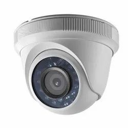 2 MP Hikvision Dome Camera, Vision Type: Day & Night, Camera Range: Up to 40 m