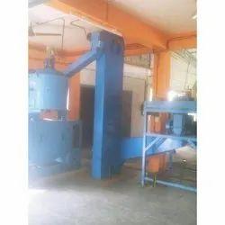 Semi Automatic Coconut Oil Production Plant- 4 TPD