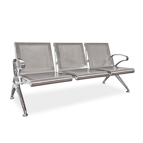 Delicieux 3 Seater Waiting Bench