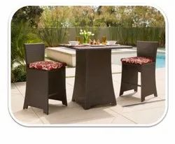 Outdoor Bar Chair Sets