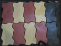 Unipaver Reflective Paver Blocks