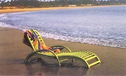 Beach Lounger