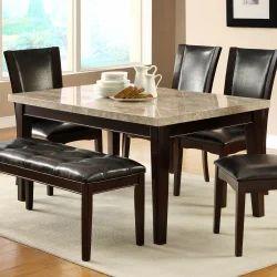 Plywood Stylish  Dining Table