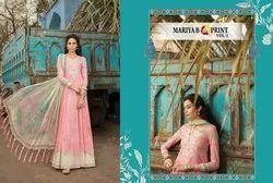 Shree Fabs Mariya Fancy Dress