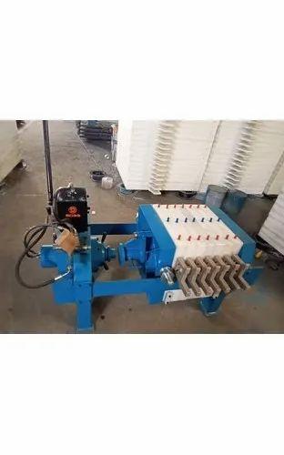 Filter Press For STP
